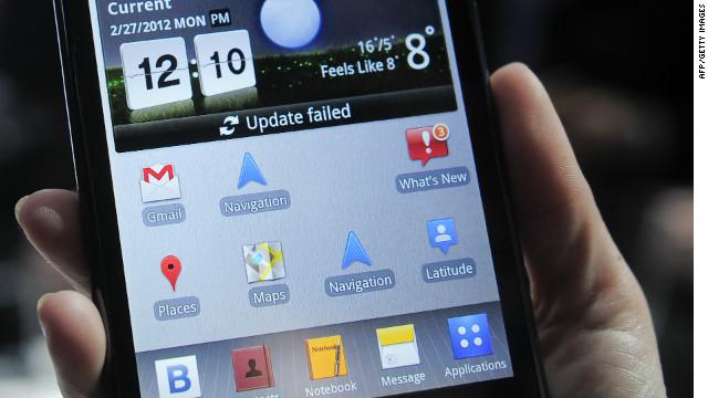 La nueva generación de «smartphones»: Rápidos y superpoderosos