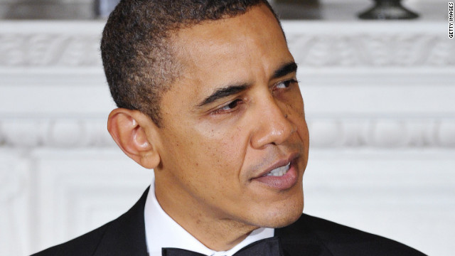 Federal judge apologizes for racist e-mail aimed at President Obama