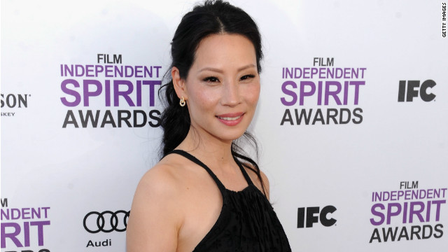 Lucy Liu to play Watson on CBS Sherlock pilot