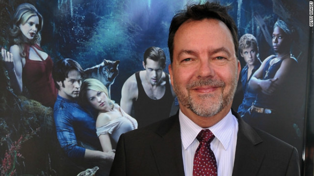 Alan Ball plans to step down as 'True Blood' showrunner