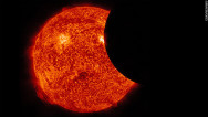 Un eclipse de Sol será visible el 20 de mayo en el norte de México