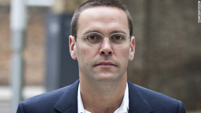 Need to Know News: James Murdoch to resign as BSkyB chairman; California shooting suspect shows no remorse