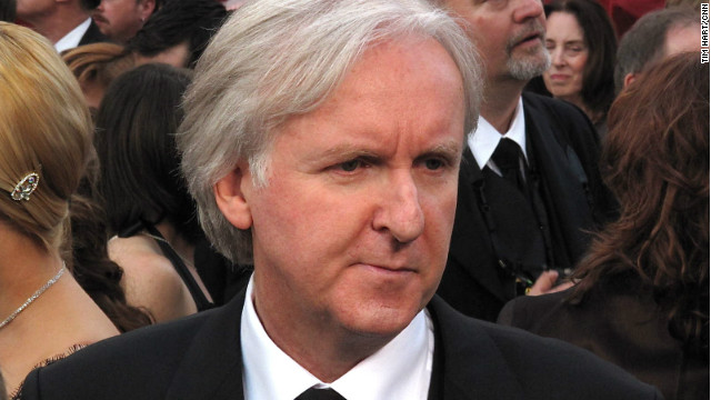 James Cameron backing space resource project?