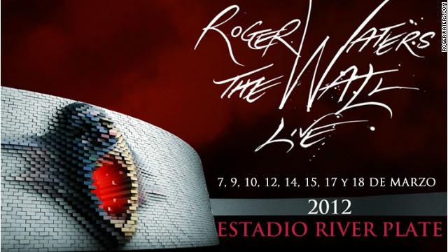 Roger Waters y las nueve paredes de Buenos Aires: ¿hay alguien ahí?