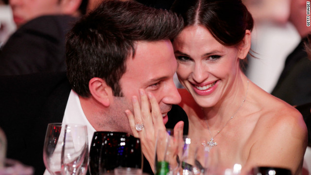 Jennifer Garner, Ben Affleck welcome baby boy Samuel