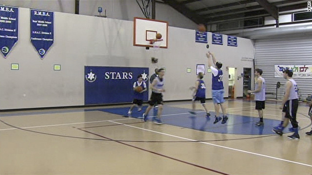 Jewish school to give up shot at state championship to observe Sabbath