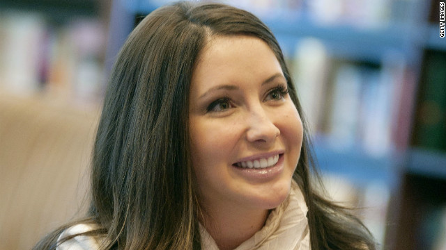 Will Bristol Palin end up a cast member on the all-star edition of 