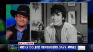 Dolenz on Davy Jones: &quot;Heart and soul of show&quot;
