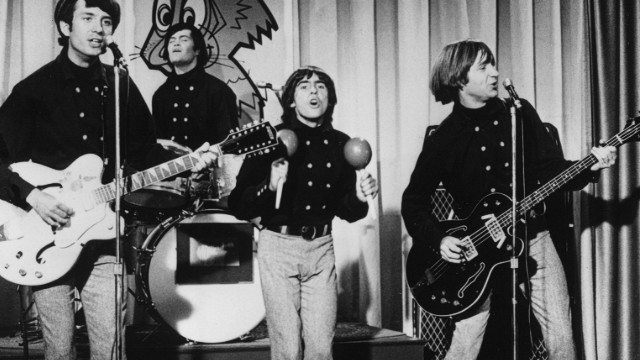 The band performs in 1967. In terms of musical popularity, the project succeeded beyond anyone's expectations, with the group notching a handful of No. 1 songs (including &quot;I'm a Believer,&quot; Billboard's top song of 1967) and four No. 1 albums.