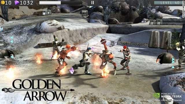 5 nuevos videojuegos de núcleo cuádruple