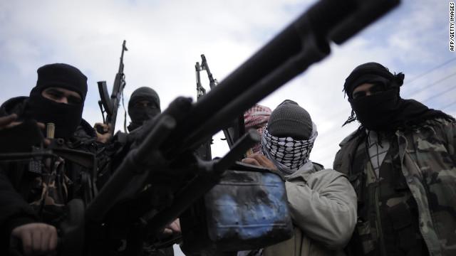El régimen sirio inicia el asalto a la ciudad de Homs