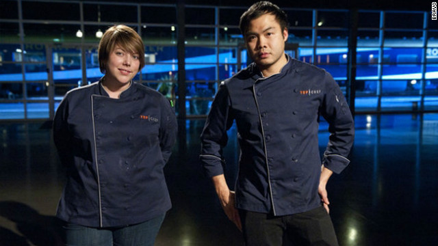 'Top Chef: Texas' names its winner