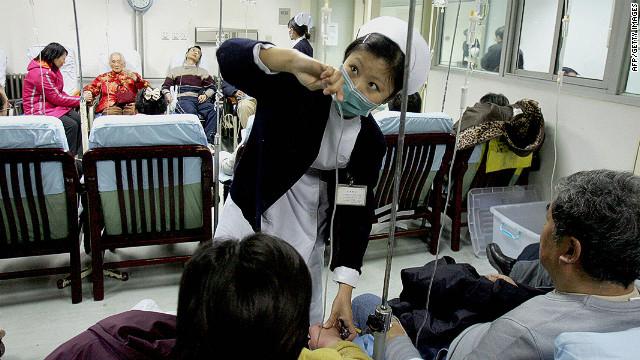 Doce procesados en China por la venta ilegal de 51 riñones humanos