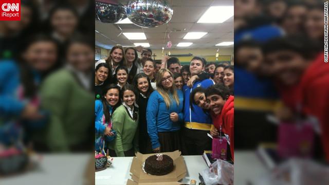 Feliz Cumpleaños a nuestros iReporteros nacidos en 29 de febrero