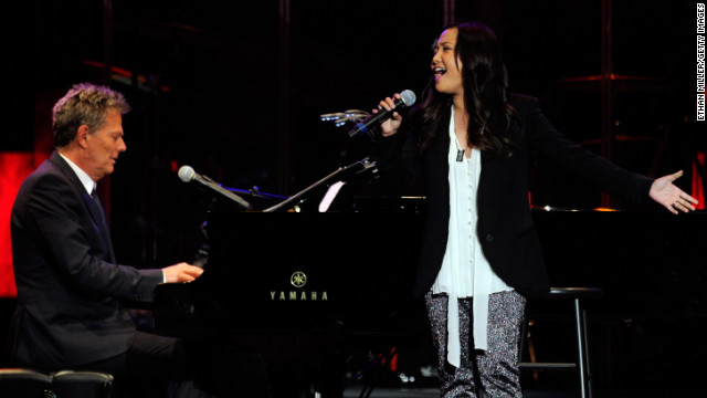 Engage: Could the next American Idol be Asian-American?