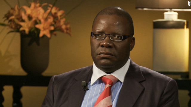 Zimbabwean Finance Minister, Tendai Biti, is steering the country onto a path of economic stability. In this show, he sat down with Robyn Curnow to talk about investment in Zimbabwe.<br/><br/>