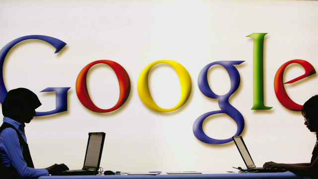 EU data watchdogs take aim at Google