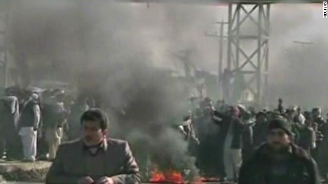 Hombres armados asesinan a tiros a dos soldados de la OTAN en Afganistán