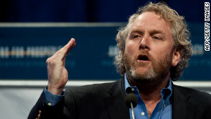 Andrew Breitbart died of heart failure as a result coronary artery disease and an enlarged heart, coroner officials said.