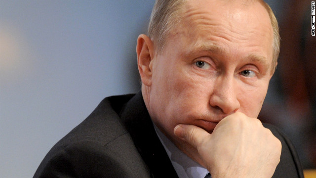 Russia in 2014: Sochi key to Putin legacy
