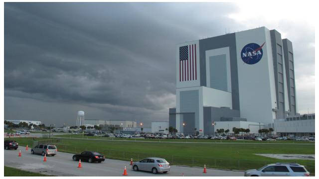 Los «hackers» tomaron el control de las computadoras de la NASA: informe