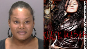 Padge Windslowe, known as Black Madam, is being held on $10 million bail, the Philadelphia district attorney's office said.
