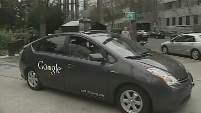 Google obtiene su licencia para conducir… ¡Sin conductor!