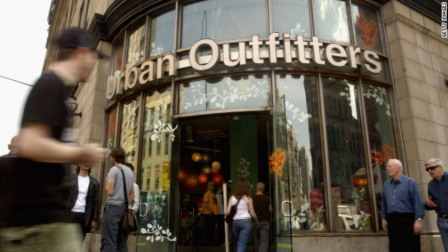 Navajo Nation sues Urban Outfitters for alleged trademark infringement
