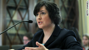 Limbaugh\'s remarks were inspired by Georgetown law student Sandra Fluke\'s Capitol Hill testimony.