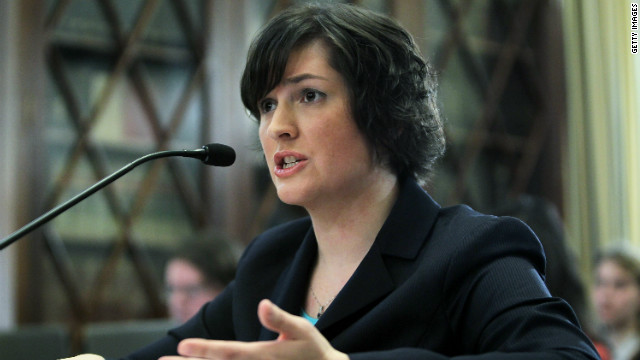 Sandra Fluke to pass on Congress but run for state Senate seat