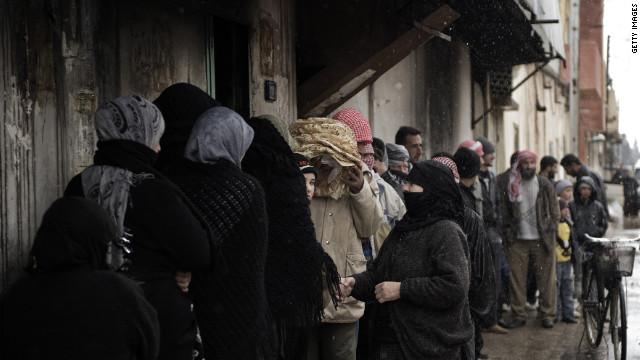 Gobierno de Siria tendrá que afrontar el «día del juicio final», dice primer ministro británico