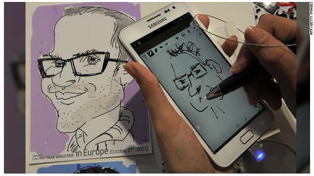 """Los """"gadgets"""" más sorprendentes del Congreso Mundial de Móviles"""