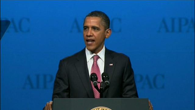 Presidentes de Israel y EE.UU. prometen evitar que Irán desarrolle armas nucleares