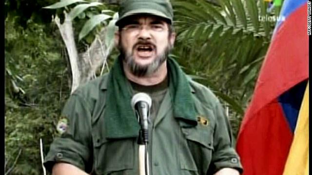 """Las FARC afirman que """"vale la pena"""" apostar por la paz"""