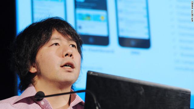 """Yoshikazu Tanaka, el """"Zuckerberg"""" japonés lidera la nueva ola de empresarios"""