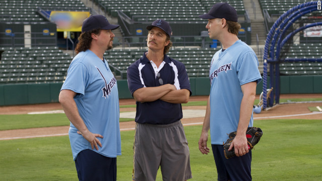 'Eastbound & Down': Never say die
