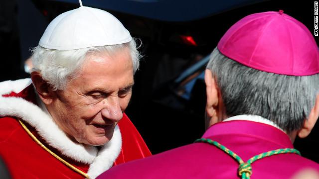 «Benedicto XVI no es un clon de Juan Pablo II», dice arzobispo mexicano