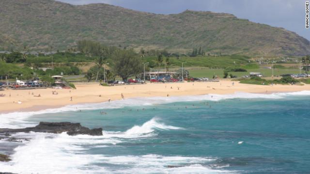 President Barack Obama hails from Oahu, Hawaii.