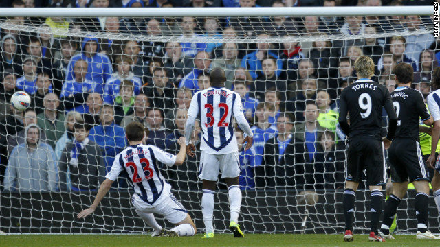 Saturday's 1-0 defeat to West Bromwich Albion was the final straw for Chelsea owner Roman Abramovich. Gareth McAuley's late winner inflicted a seventh league defeat of the season on Chelsea, who are currently fifth in the table and outside of the Champions League qualifying positions.