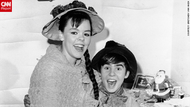 "Gretchen Van Aken became fast friends with Jones in the Broadway cast of ""Oliver!"" ""Davy got away with murder on and off stage, but he would never be fired because he always managed to do his job and he always got standing ovations at the curtain calls."""