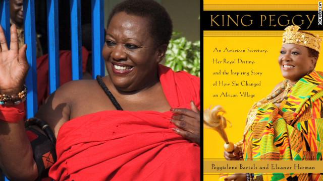 Q&A: The Lady King of Otuam