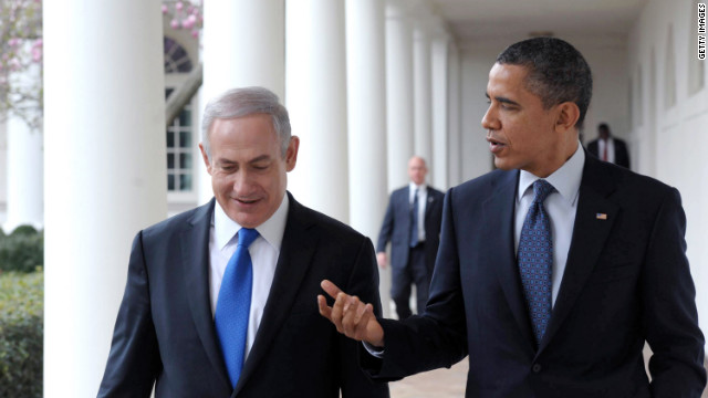 Why U.S.-Israel ties just got warmer