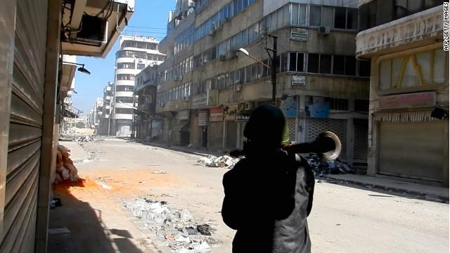 La ONU presiona a Siria para que permita el acceso a grupos de ayuda