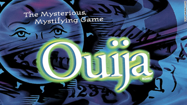 'Ouija' movie moves toward 2013 release