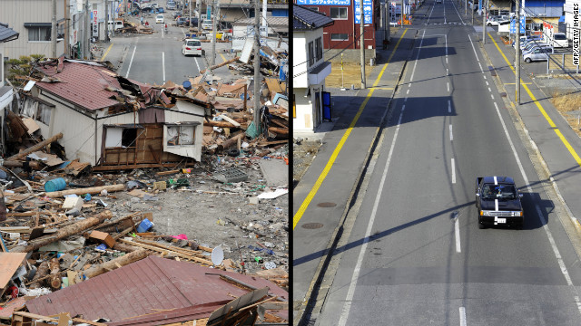 With Japan continuing to wrangle with how to rebuild its tsunami-devastated coast, it's no surprise the country's not riveted to the lead-up of the election race.