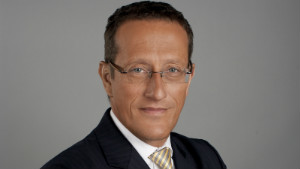 CNN\'s Richard Quest
