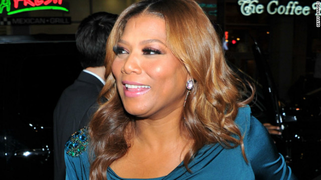 Queen Latifah to produce talent competition for The CW