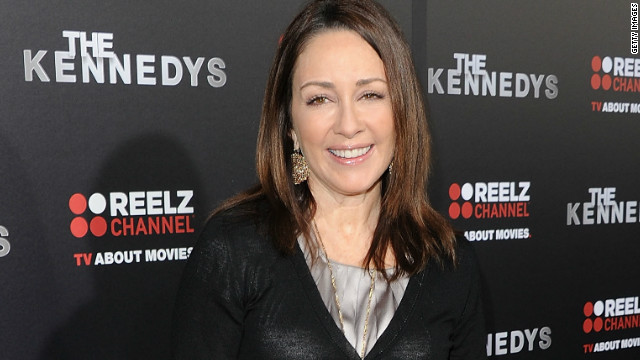 Patricia Heaton apologizes for Sandra Fluke comments