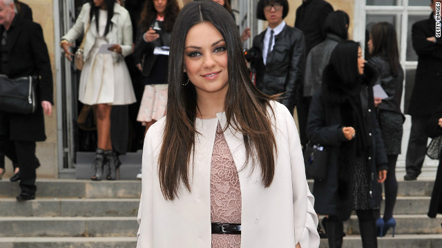 Mila Kunis: Body not the same after 'Black Swan'