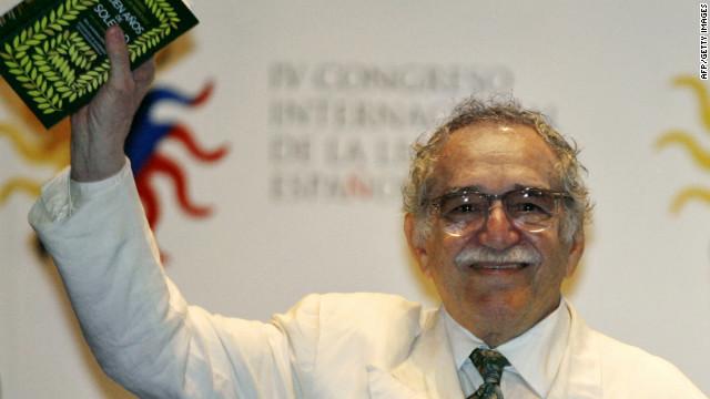 ¡Feliz cumpleaños digital, Gabriel García Márquez!